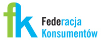 Federacja Konsumentow Logo