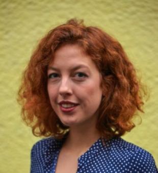 Felicia van Tulder, Viadrina Europa Universität Frankfurt (Oder)