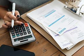 CSOP-financing calculator