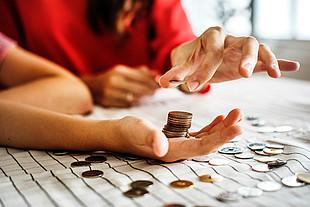 Coins consumer low investment CSOP