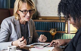 Investment Women CSOP