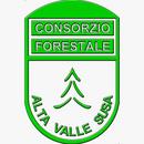 Consorzio Forestale Alta Valle Susa Logo