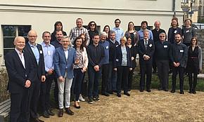 SCORE-consortium members