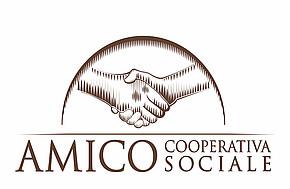 Logo Amico Cooperativa Sociale